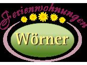 Ferienwohnung Oberstaufen - Familie Wörner